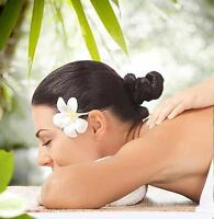 Affordable Registered Massage Therapy Treatments