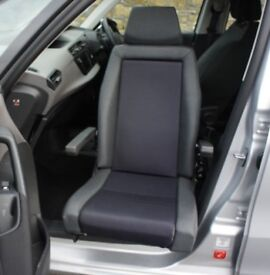 Disabled Car Seat *Elap Rotating Car Seat- Suitable to aid entry and exit from a vehicle