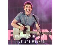 Gerry Cinnamon Ticket SOLD OUT Glasgow 4th November O2 ABC 7pm