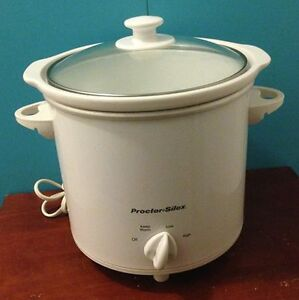 3 LITRE SLOW COOKER
