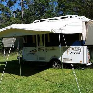 JAYCO FLAMINGO 2010 Grafton Clarence Valley Preview