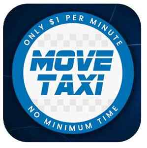 Drivers wanted - MoveTaxi.com