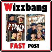 F Troop DVD