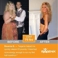 LOSE 15-23 POUNDS in 30 DAYS in time for summer with ISAGENIX!
