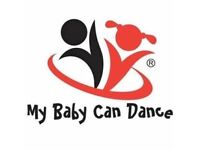 My Baby Can Dance Edinburgh