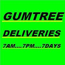 GUMTREE DELIVERIES....7AM....7PM....7DAYS Adelaide CBD Adelaide City Preview