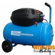 Druckluft Kompressor Güde