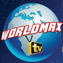 WORLDMAX TV BOX Yokine Stirling Area Preview