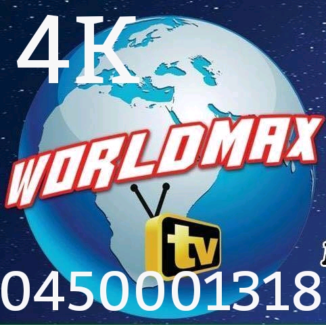 Worldmax 4k no annual fee with two years warranty