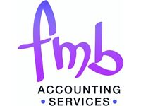 Local Bookkeeping / Accountancy Service