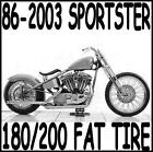 Sportster Chassis