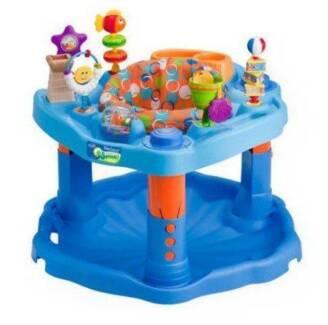 Evenflo Mega Splash Exersaucer - Activity Table