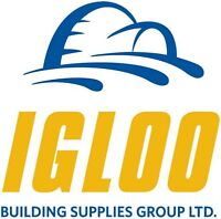 Igloo Building Supplies is hiring a Receptionist!