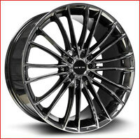 Roues (Mags) RTX Turbine 17 pouces 5-100/114.3