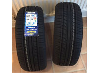 2 Tyers £45 or 1 tyre £25