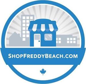 ShopFreddyBeach.com