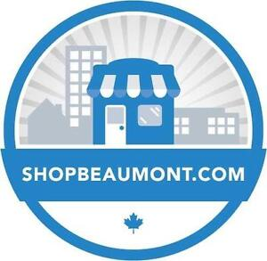ShopBeaumont.com Turnkey Business Opportunity