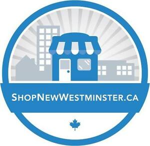 ShopNewWestminster.ca