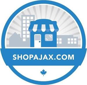 ShopAjax.com Turnkey Business Opportunity