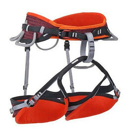 Climbing harness - Wild Country Mens Mission Harness (Port Royale)