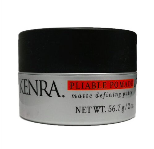 Kenra Pliable Pomade 15 Matte Defining Putty 2 Oz New hair s