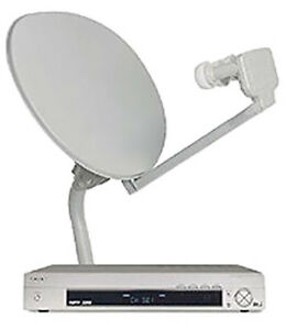 Free Install! $45/month TV Service with over 225 channels!