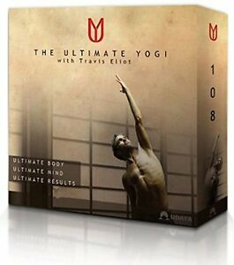 The Ultimate Yogi DVD Workout Set