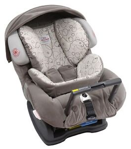 Brita Safe n Sound platinum AHR aircushion car seat with speakers West End Brisbane South West Preview