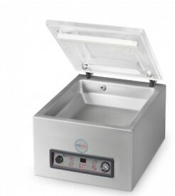 SELLING: VAC PAC SousVideTools® Cucina 320 Vacuum Packing Machine - GREAT PRICE/EXCELLENT CONDITION