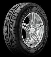 Like NEW! Set of 4 Goodyear Winter All Season Tires 205/60R/16