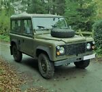 Jules Landrover and Rural 4x4 Parts
