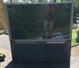 65in TV for trade