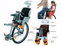 Child Seat for Bicycle x 2