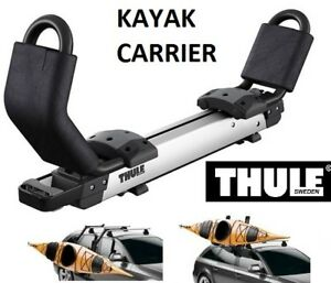 Thule 898 Hullavator Pro Kayak Lift Assist Carrier_NEW_NOT USED