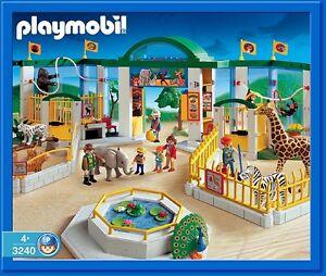 PLAYMOBIL : Zoo, Animaux, Ferme, Vétérinaire