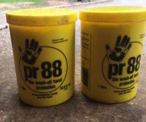 pr 88 hand protection