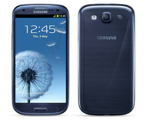 Samsung S3 cell phone
