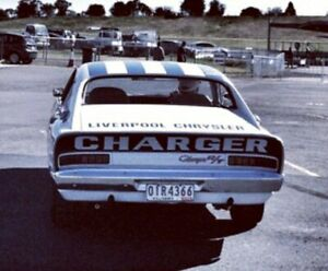 Wanted: WTB - valiant Charger