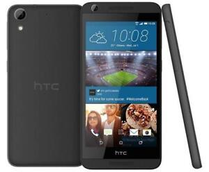 *FISSURE INVISIBLE*SUPERBE HTC DESIRE 626s UNLOCKED / DBLOQU TELUS BELL FIDO CHATR KOODO ROGERS PUBLIC MOBILE ANDROID 4G