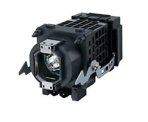 replacement lamp xl 2400 for sony kdf e42a10 w housing bulb oem tv. Black Bedroom Furniture Sets. Home Design Ideas