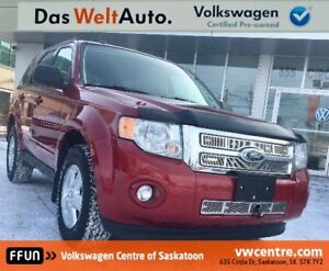 2011 Ford Escape XLT Automatic 4X4, PST paid, Leather/Heated...