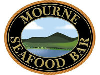 Mourne Seafood Front Of House Staff
