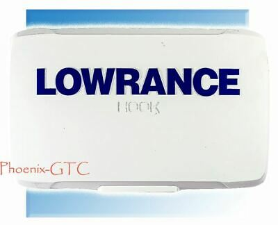 NEW LOWRANCE HOOK2-7/HOOK2-7x/HOOK Reveal 7 PROTECTIVE SUN COVER 000-14175-001