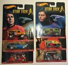 Star Trek Diecast Vehicles