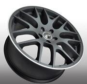 BMW Motorsport Wheels