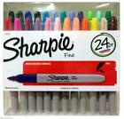 Sharpie 24 Pack