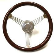 Banjo Steering Wheel