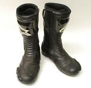 Motocross Riding Boots