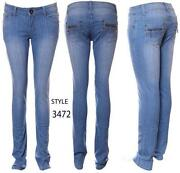 New Look Straight Leg Jeans