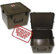 Army Kiste